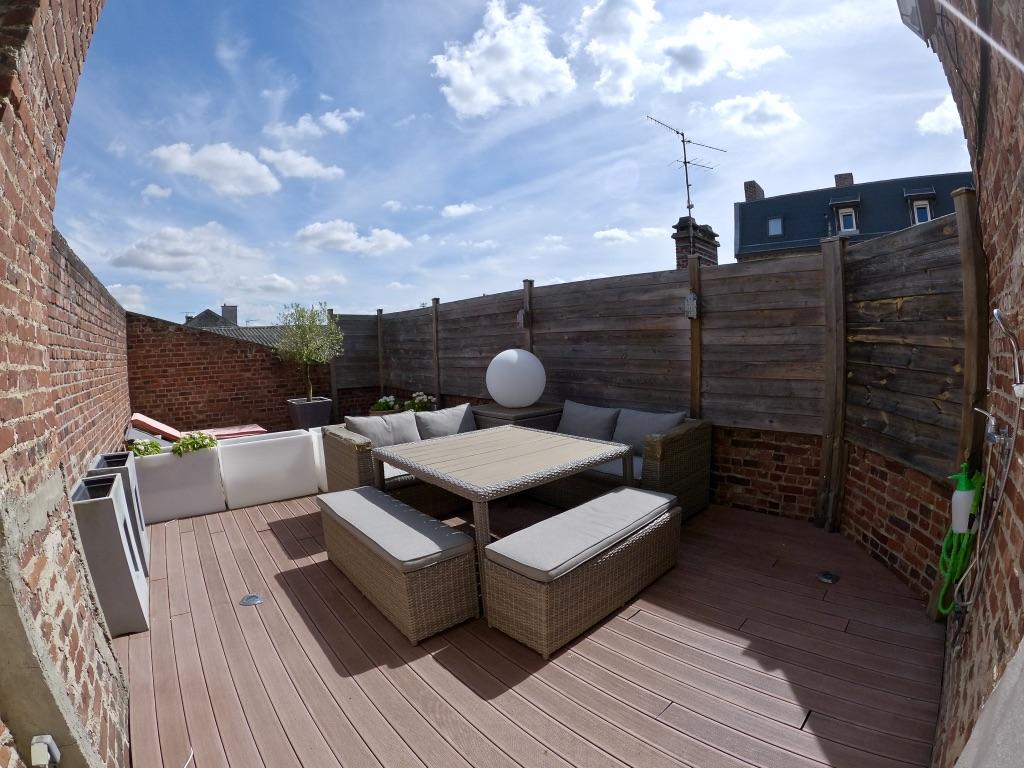 Terrasse #3